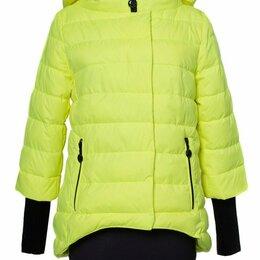 Куртки - Куртка жен. демисезонная марки VINA K абсолютно новая, с биркой, 0
