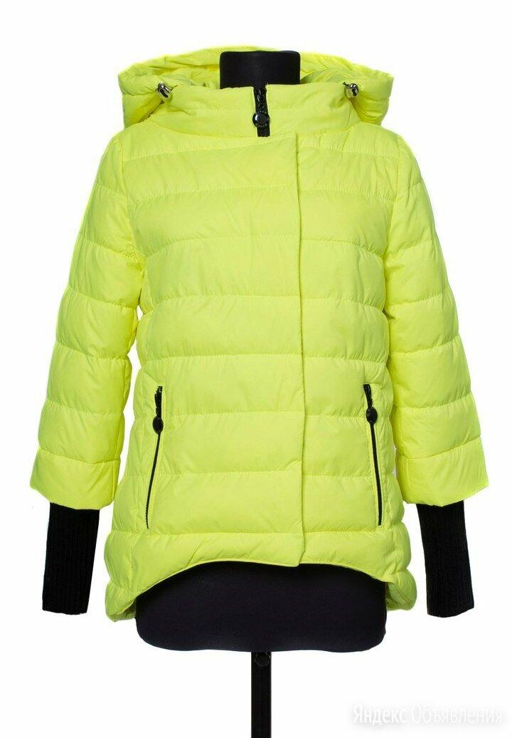 Куртка жен. демисезонная марки VINA K абсолютно новая, с биркой по цене 2520₽ - Куртки, фото 0