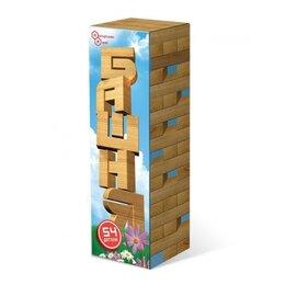 Развивающие игрушки - Башня Нескучные Игры, 0