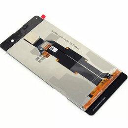 Дисплеи и тачскрины - Дисплеи для Sony Xperia XA, F3111, F3112, черный, 0