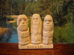 Статуэтки и фигурки - оригинальные деревянные статуэтки, 0
