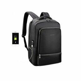 Рюкзаки - Городской рюкзак TGN Tigernu T-B3585 Black, 0