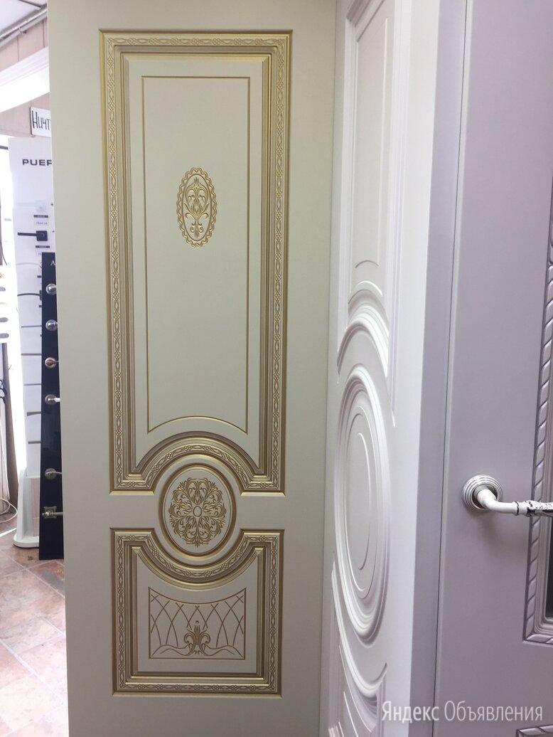 ДВЕРИ 🚪 МЕЖКОМНАТНЫЕ ЭМАЛЬ  по цене 8900₽ - Межкомнатные двери, фото 0
