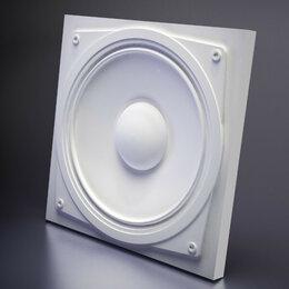 Стеновые панели - 3Д панель Динамик , 0