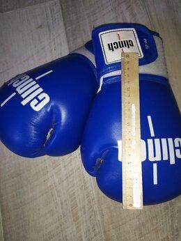 Перчатки для единоборств - Перчатки боксёрские, 0