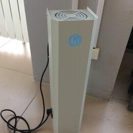 Приборы и аксессуары - Рециркулятор уф - обеззараживатель воздуха, 0