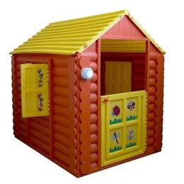 Лежаки, домики, спальные места - Домик Marian-Plast Лесной арт.509, 0