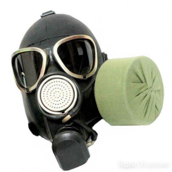 Противогаз ПМК-1 по цене 650₽ - Средства индивидуальной защиты, фото 0