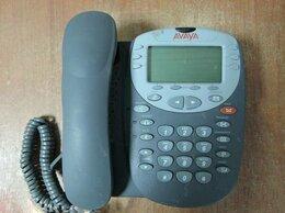 VoIP-оборудование - Цифровой телефон Avaya 2410, 0