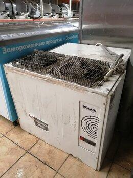 Холодильные машины - Моноблок низкотемпературный POLAIR MB 214 S, 0
