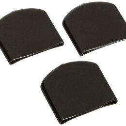 Средства индивидуальной защиты - Наконечник защитный для ножки подставки ECMN, комплект из 3-х шт. Big Green Egg, 0