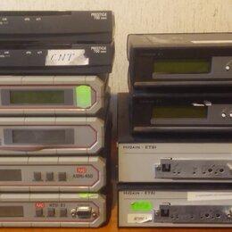 3G,4G, LTE и ADSL модемы - SHDSL- и HDSL-модемы (не Ethernet), 0