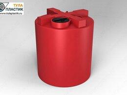 Баки - Ёмкости КАС от 1000 до 10000 литров, 0