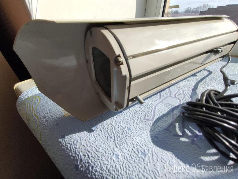 Камера + Корпус уличный для защиты видеонаблюдения от погоды  по цене 2000₽ - Камеры видеонаблюдения, фото 0