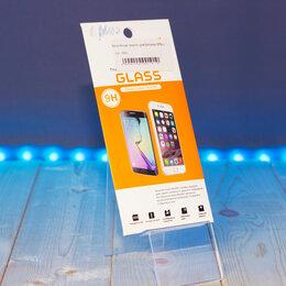 Защитные пленки и стекла - Защитное стекло Brauffen для Iphone 6Plus, 0