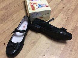 Балетки, туфли - Rabbit, натуральная кожа, ортопедические туфли, 0