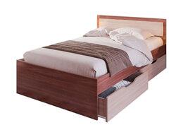 Кровати - Кровать с жёстким основанием Гармония, 0