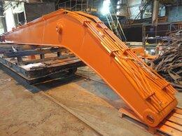 Производственно-техническое оборудование - Удлиненное рабочее оборудование (стрела/рукоять)…, 0