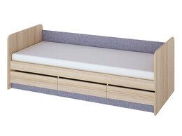 Кровати - Кровать с ящиками Индиго, 0