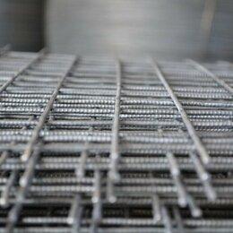 Сетки и решетки - Сетка кладочная  100*100 , 0