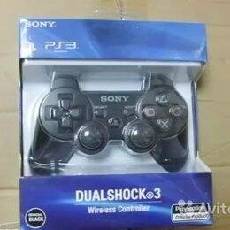 Игровые приставки - Джойстик для Sony PS3, 0