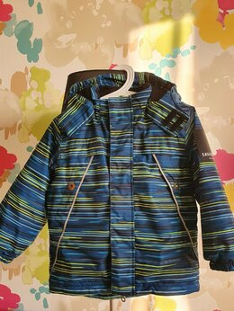 Куртки и пуховики - Зимняя куртка Lassietec, 0