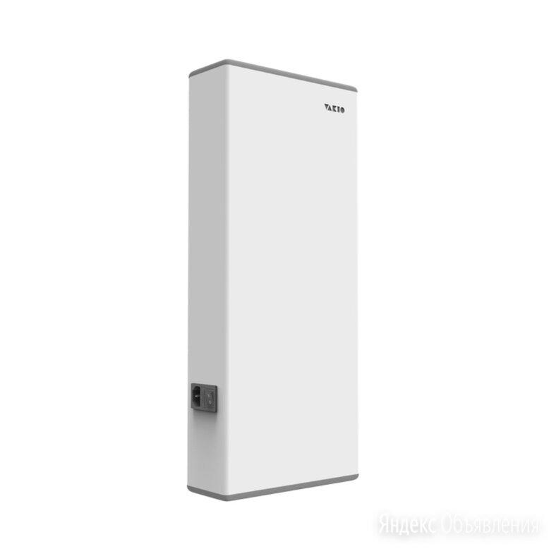 Бактерицидный рециркулятор VAKIO reFLASH 120 - 4 УФ-лампы, распродажа по цене 14490₽ - Приборы и аксессуары, фото 0