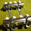 Коллектор ICMA K005 по цене 6300₽ - Комплектующие для радиаторов и теплых полов, фото 4
