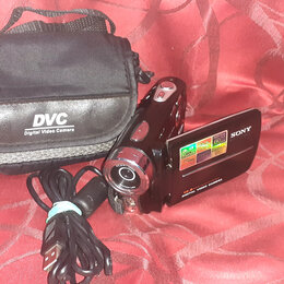 Видеокамеры - Видеокамера  sony 12мп, 0