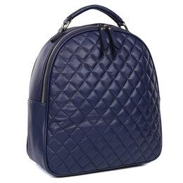 Рюкзаки - Рюкзак FABRETTI F-RM-3-Navy синий, 0