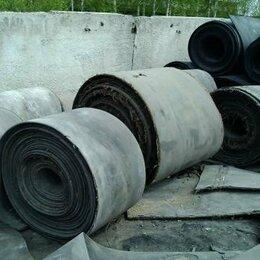 Производственно-техническое оборудование - лента транспортерная бу, 0