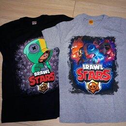 Футболки и майки - Футболка Brawl Stars, 0