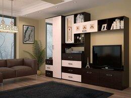 Шкафы, стенки, гарнитуры - Стенка Белла БТС с двухдверным шкафом 💥 0114💥, 0