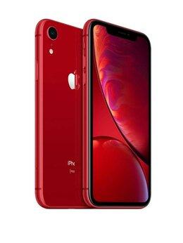 Мобильные телефоны - IPhone XR 64GB Red Новый, 0