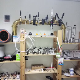 Расходные материалы - пивное оборудование новое и б/у., 0