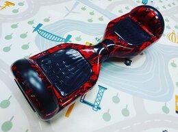 Моноколеса и гироскутеры - Гироскутер Smart Balance 6.5 дюймов, 0