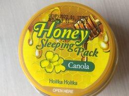 Маски - Holika Holika honey sleeping mask, 0