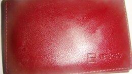 Визитницы и кредитницы - Чехол для пластиковых карт банк Сосьете Женераль…, 0