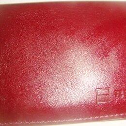 Визитницы и кредитницы - Чехол для пластиковых карт банк Сосьете Женераль Восток, 0