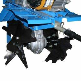 Навесное оборудование - Окучник роторный для мотоблоков Нева, Ока, МКМ, Каскад, МБ и др., 0