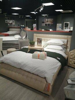 Кровати - Продается кровать, пуф, комод, 0