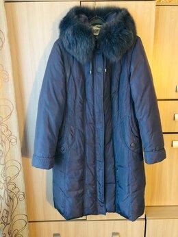 Пальто - Пальто зимнее, 0