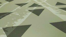 Картины, постеры, гобелены, панно - Эко Фреска на стену Лес птицы, готовые отдельные…, 0
