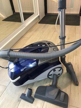 Пылесосы - Моющий пылесос Thomas Aqva-Box Twin XT, 0