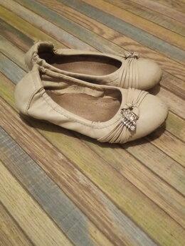 Балетки, туфли - Балетки, 0
