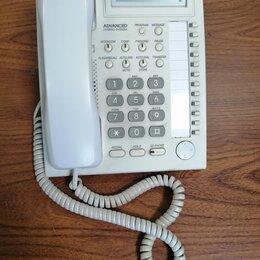Системные телефоны - Системный телефон KX-T7730, 0