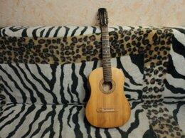 Акустические и классические гитары - Гитара Росмузпром 6 струн 1982 год, 0