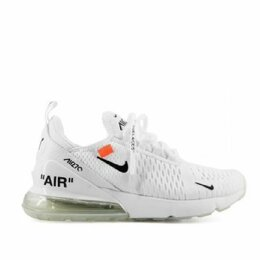 Кроссовки и кеды - Кроссовки Nike Air Max 270 x Off-White Triple 42 р-р, 0