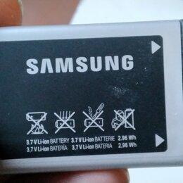 Аккумуляторы - Аккумулятор для телефона Самсунг, 0