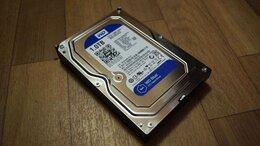 Внутренние жесткие диски - ПродОбм1ТБх2, 0
